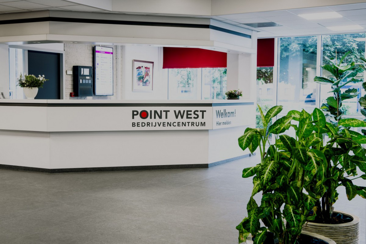 Point West Almelo